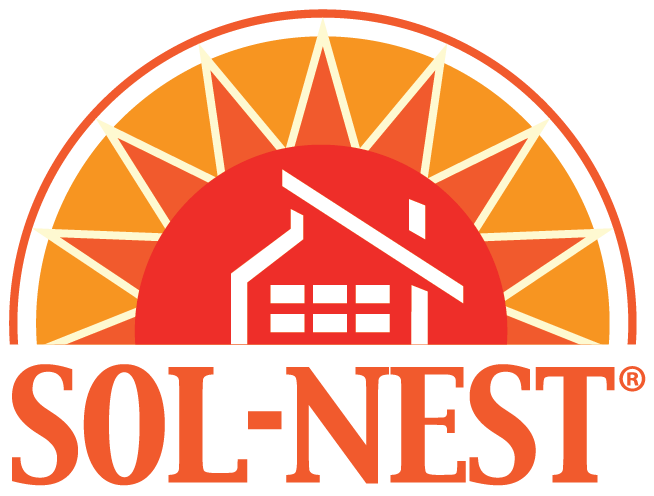Sol-Nest | A revolution in home building technology